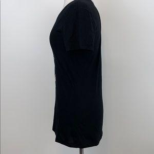 Sourpuss Tops - Sourpuss Memento Mori Black T Shirt